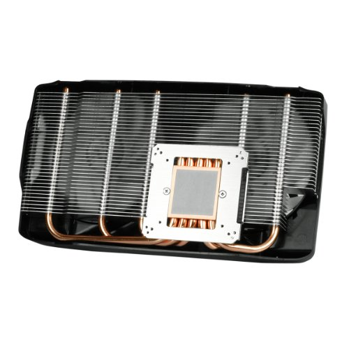 ARCTIC Twin Turbo with Backside Cooler Efficient VRM Cooling and Cooler DCACO-V820001-GBA01