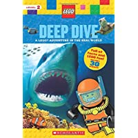 Deep Dive: A LEGO Adventure in the Real World