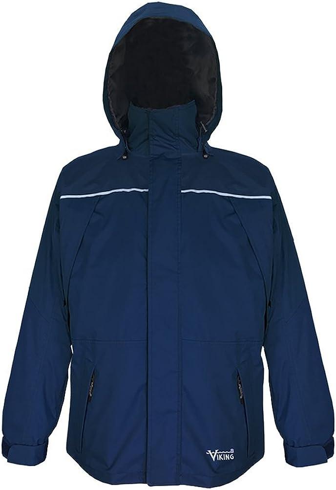 Viking Mens Tempest Classic Waterproof Rain Jacket
