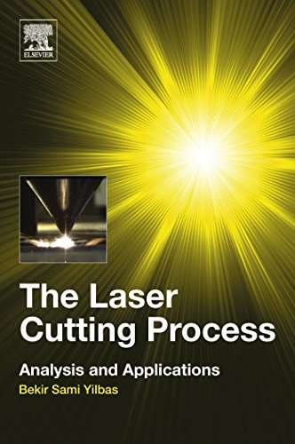 The Laser Cutting Process: Analysis and Applications (Striation Patterns)
