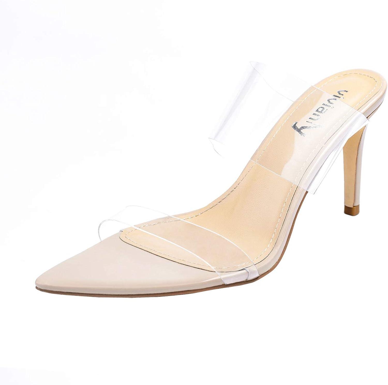 Dress Heel Sandals for Women