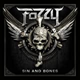 Fozzy: Sin And Bones (Audio CD)
