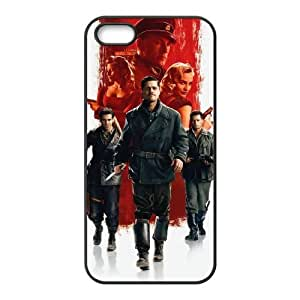 inglourious basterds iPhone 5 5s Cell Phone Case Black 91INA91213006
