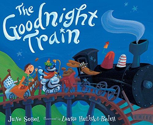 Download The Goodnight Train PDF