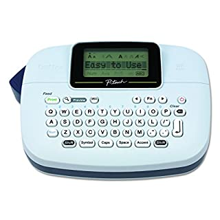 Brother PT-M95 Handy Label Maker (B01GQHHYFE) | Amazon Products