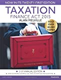 Taxation: Finance Act 2015