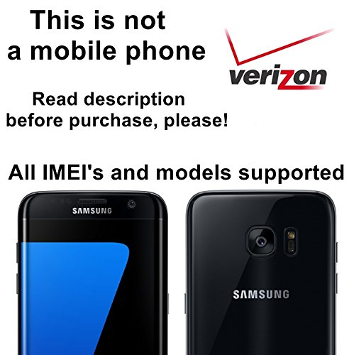 Verizon USA Factory Unlock Service for Samsung Mobile Phones - All IMEI`s Supported - Feel the Freedom