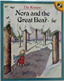 Nora and the Great Bear, Ute Krause, 0140545654