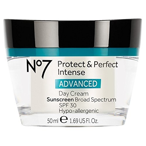 Boots No7 Protect & Perfect Intense Advanced Day Cream SPF 30 1.69 oz