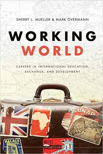 Amazon com: Working World: Careers in International Education