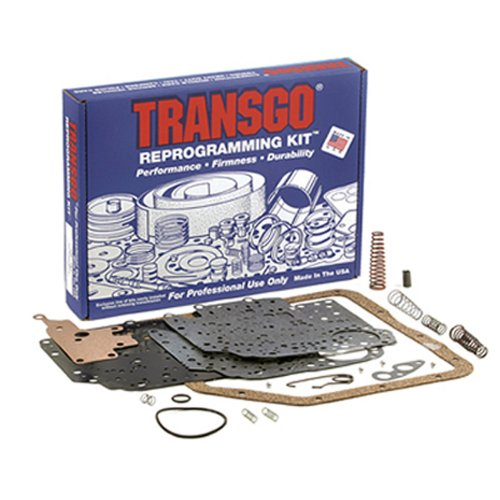 TH350 TRANSGO Shift Kit Valve Body Rebuild Kit 69-up