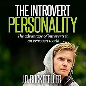 The Introvert Personality Audiobook