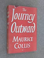 The journey outward: An autobiography by…