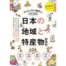 Check It Out: Local Products in Japan basic version (Back to Basics) (Japanese Edition)