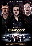Amanecer - Parte 2 (edición caja metálica) [Blu-ray]