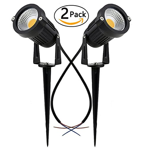 Low Voltage Outdoor Lamp
