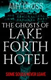Free eBook - The Ghosts of Lakeforth Hotel
