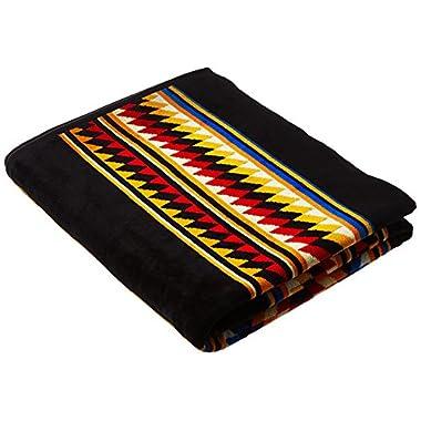Pendleton Jacquard Towel, Oversized, Suwanee Stripe