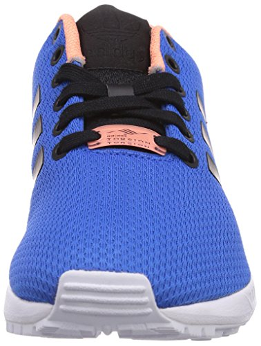 Trainers Flux Blau Unisex Adults' ZX adidas ZWUAT7qYn