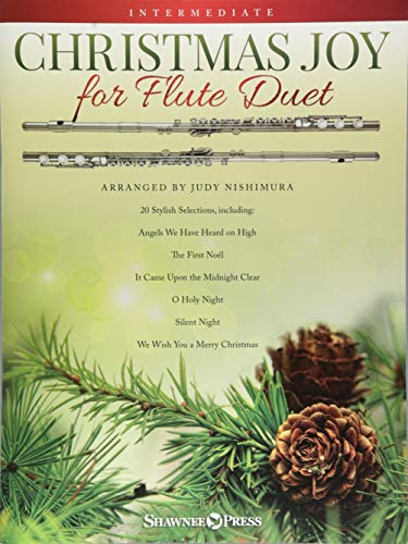 - Christmas Joy for Flute Duet