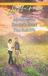 Mending the Doctor's Heart (Love Inspired)