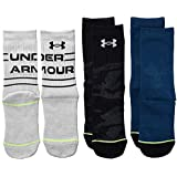 Under Armour Unisex Youth Socks U087