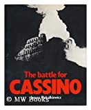 The Battle for Cassino, Janusz Piekalkiewicz, 0672526670