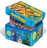 Hanna Barbera Box Set [DVD] [1960]