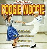 Very Best of Boogie Woogie,the