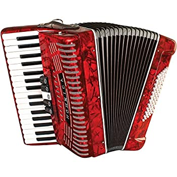 Hohner 1305-RED