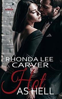 Hot as Hell (Studs in Scrubs Book 1) by [Carver, Rhonda Lee]