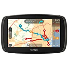 TomTom GO 60 Portable Vehicle GPS