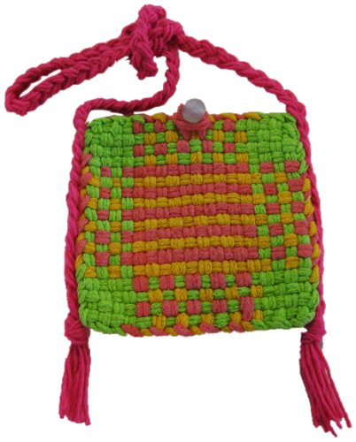 Harrisville Designs Potholder Purse Pastel product image
