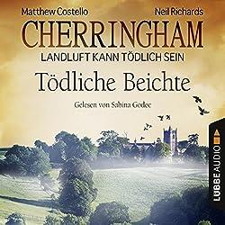 Tödliche Beichte (Cherringham - Landluft kann tödlich sein 10)