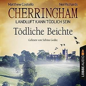 Tödliche Beichte (Cherringham - Landluft kann tödlich sein 10) Hörbuch