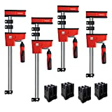 Bessey KREK2440 REVOlution Clamp Kit