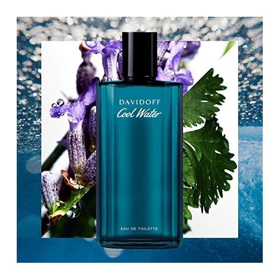 Davidoff Cool Water Eau De Toilette Spray for Men, 40ml