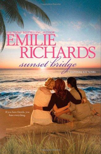 Sunset Bridge (A Happiness Key Novel) by MIRA