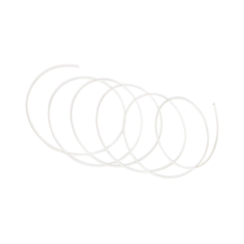 Amazon.com: Bryne Mica alambre de alta temperatura – 60 ...