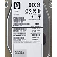581313-001 Hewlett-Packard 450Gb 15000Rpm 3.5-Inch Sas Hard Drive