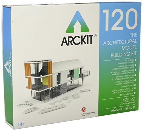 Arckit 120: 400+ Piece Kit -