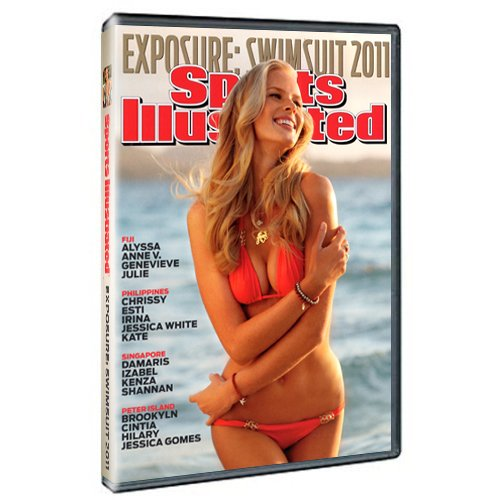 Sports Illustrated Swimsuit 2011 - Anne V Swimsuit