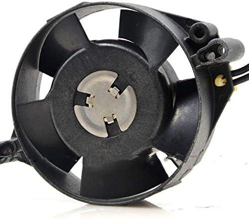 for ETRI 146 DF 2182 115V 6//5W 8CM AC Full Metal Round Cooling Fan