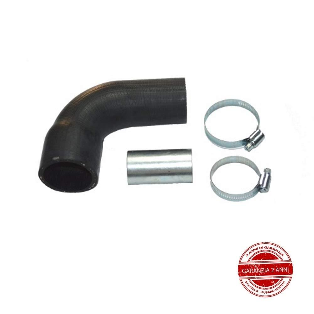 R E N A U L T Scenic Megane III Kit de reparaci/ón de manguito Intercooler Turbo Tubo de aire 8200804000