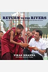Return to the Rivers Hardcover