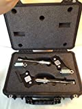 Pop-It Tool P95-525 Flange Spreader kit, contains