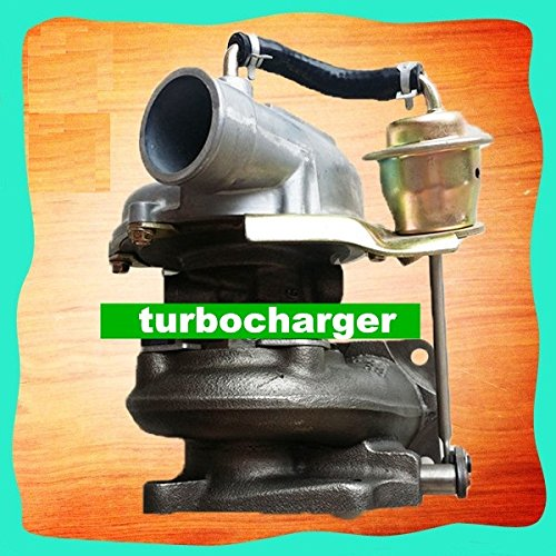 GOWE turbocharger for Supercharger RHF5 electric turbocharger 8971480762 VA430023 VB430023 for 4JG2T engine turbo kit: Amazon.co.uk: DIY & Tools