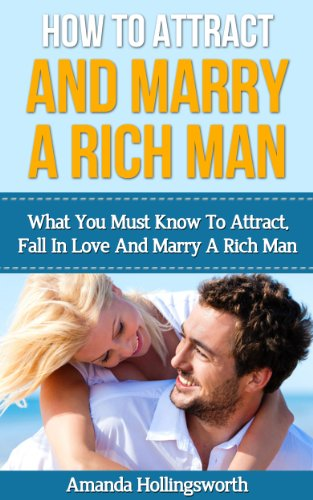 Marrying a rich man