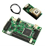Puyu Ardupilot Mega2 APM2.5 Multi-spin Fixed-wing Flight Control with MTK3329 GPS