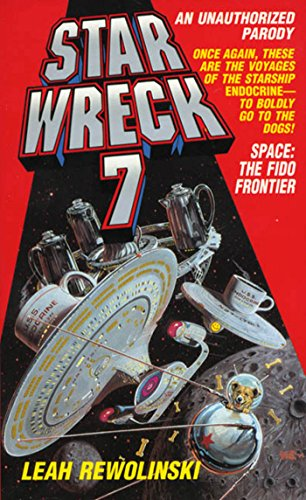 Star Wreck VII: Space the Fido ()